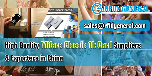 High-Quality-Mifare-Classic-1k-Card-Suppliers-&-Exporters-in-China-RFID-General