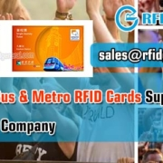 Your Best Bus & Metro RFID Cards Suppliers From China Company