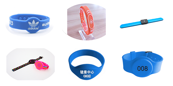 RFID-Silicone-Wristbands-China 01
